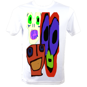 Eco Fashion, New Clothing line Art'sMagic, Kids T-Shirt