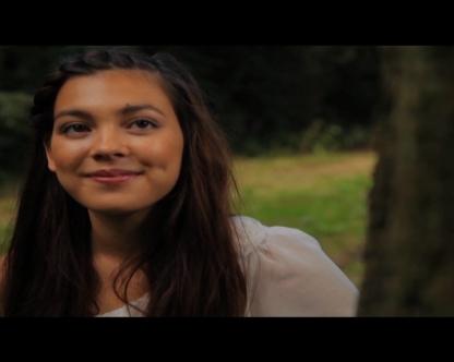 She Moon, Love Spell a Short Film by Sylvia Love Johnson