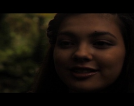 She Moon, Love Spell a Short Film by Sylvia Love Johnson