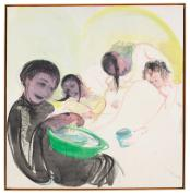 KAI ALTHOFF (B. 1966) UNTITLED —