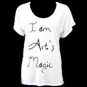 IAM LightWeight (White) £48