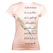 Ladies OrganicLoveSpellDream (Natural) £36