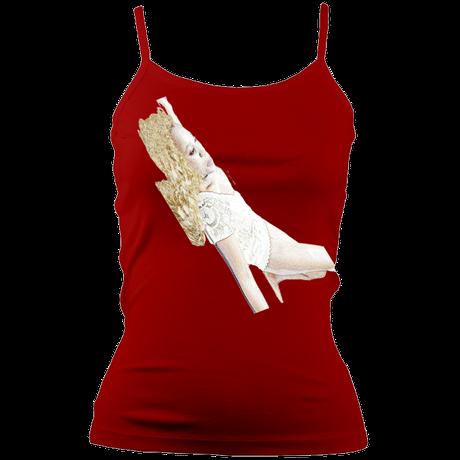 LoveSpellDream Camisole (Red) £27