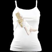 LoveSpellDream Camisole (White) £27