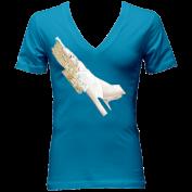 LoveSpellV Unisex (Blue) £45