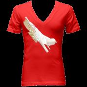 LoveSpellV Unisex (Red) £45