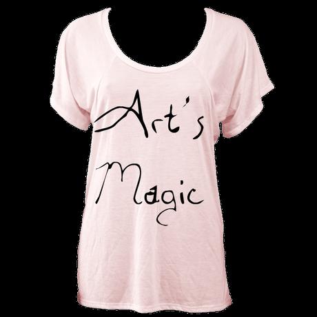 Light Weight AMTee (Soft Pink) £46