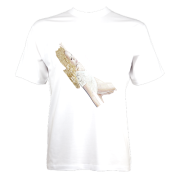 Men's Organic TLS (White) £47