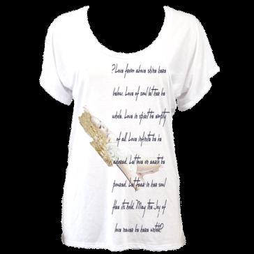 LoveSpellDreamLightWeight (White) £46