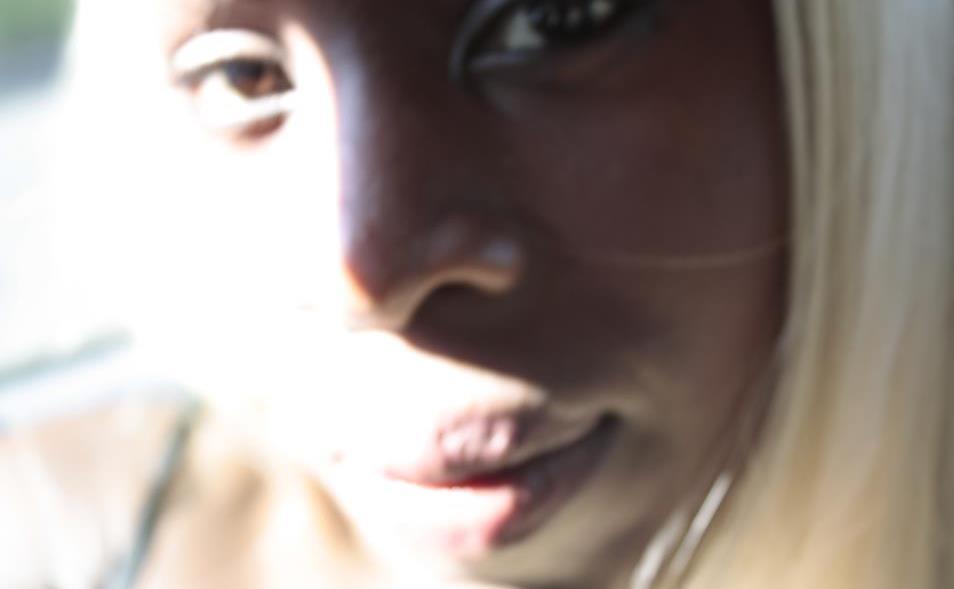 "Clermont-Ferrand Short Film Market "" She Moon, Love Spell"" by Sylvia Love Johnson"