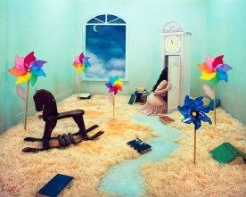 JeeYoungLEE-OPIOM-childhood_120x96cm_Inkjet-print_2009