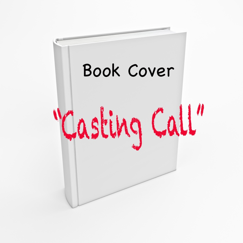 BookCoverCasting Call