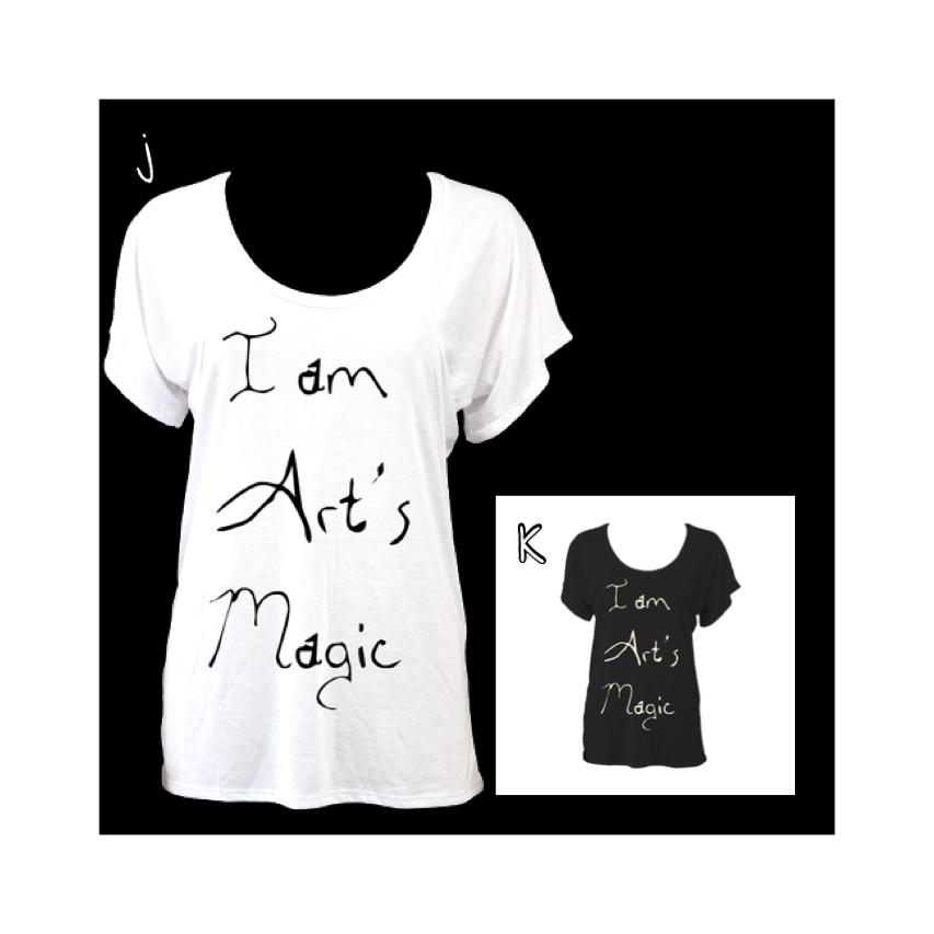 Art's Magic Logo