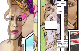 Download METHOD Comic Strip Vol. I EVA
