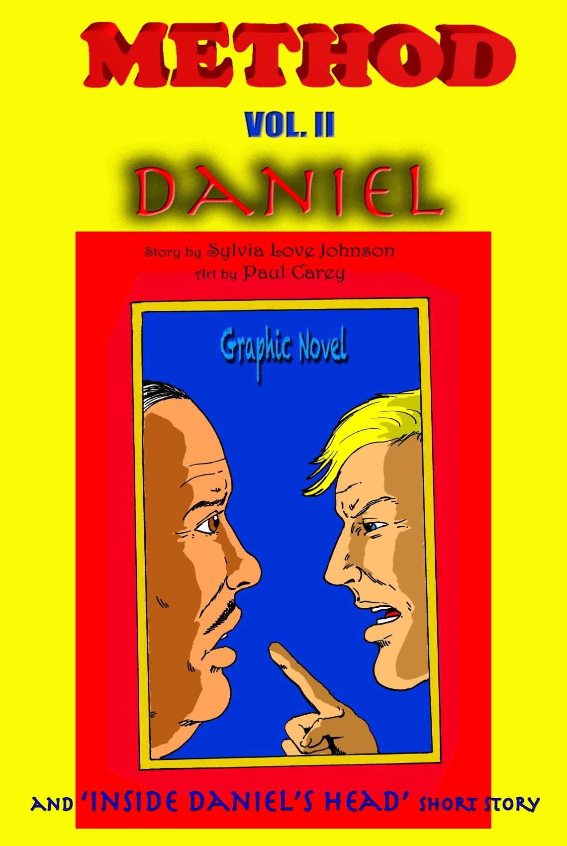 METHOD Vol. II Graphic Novel Series