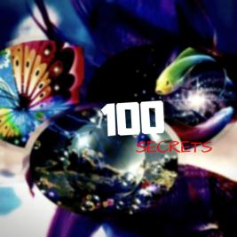 100Secrets Logo